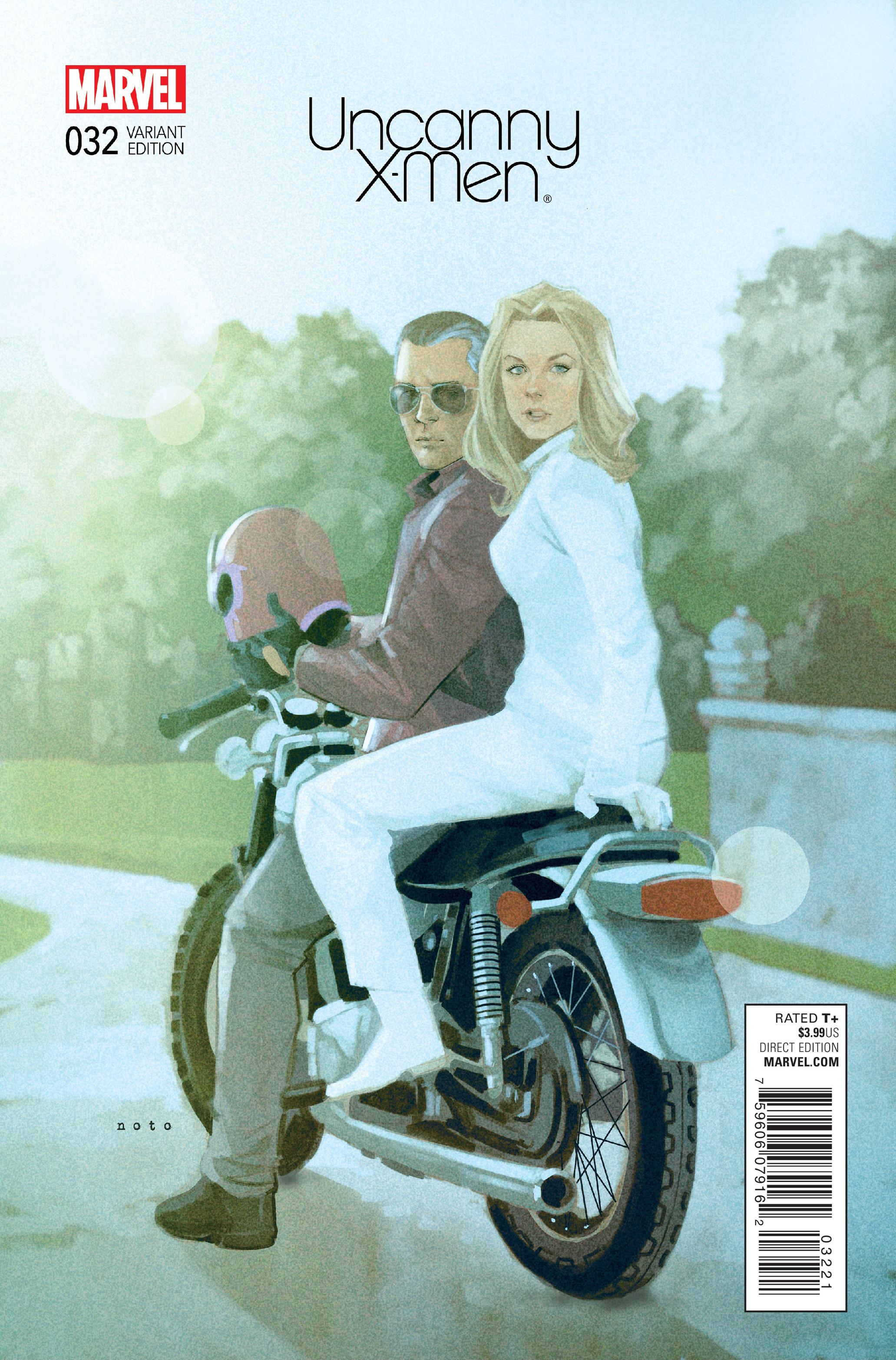 Read online Uncanny X-Men (2013) comic -  Issue #32 - 2