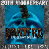 [2014] - Far Beyond Driven [20th Anniversary Edition] (2CDs)