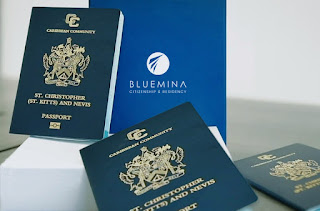 شركة بلومينا للجنسية و الإقامة الدائمة تؤكد على مصداقية برامجها و تعزز وجودهـــا في منطقة الشرق الأوسط كرائدة في مجال الجنسية و الإقامة الدائمة