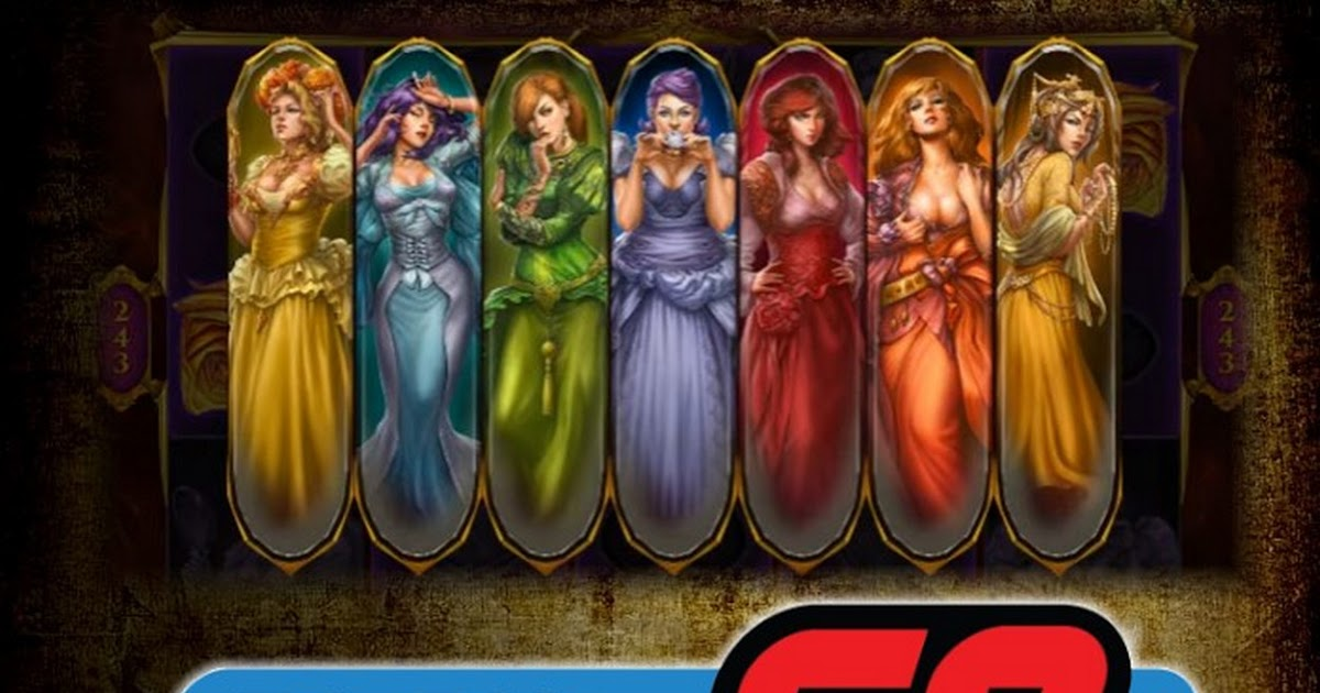 7 online slot game