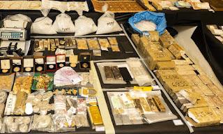 Εξαρθρώθηκε μεγάλο κύκλωμα λαθρεμπορίας χρυσού με παρακλάδι και στην Αλεξανδρούπολη