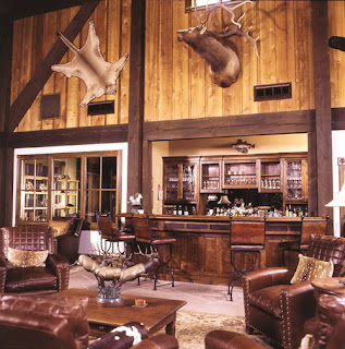 Bringing the Old West to Modern Home Decor