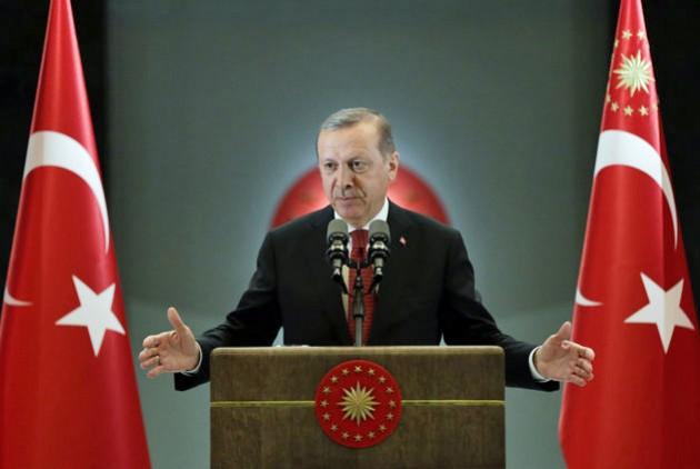 Η (νέα) στρατηγική του Ερντογάν και το ΝΑΤΟ