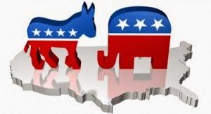 Rozwiąż test i dowiedz się, do której amerykańskiej partii politycznej jest Ci najbliżej