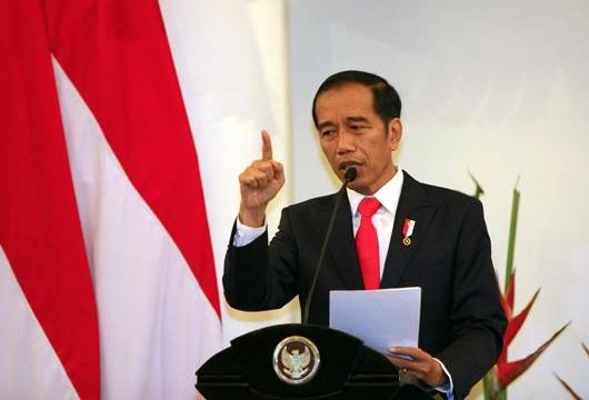 Kemenangan Jokowi Diprediksi Lebih Besar dari 2014