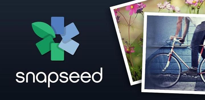 Snapspeed - Alat Bantu Kempen Pemasaran di Instagram
