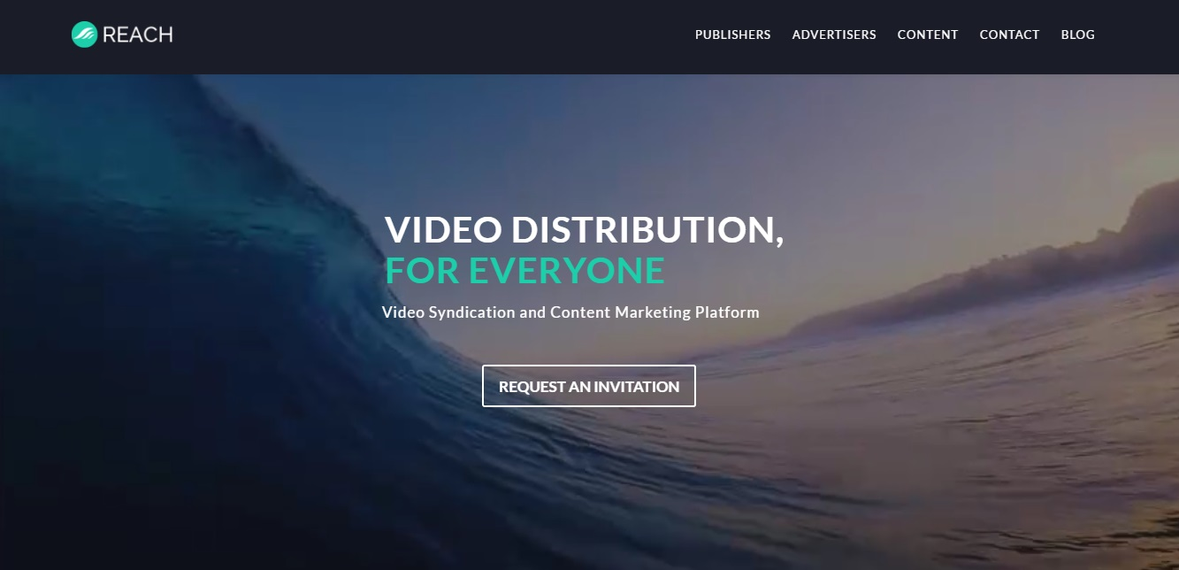 ¿Cómo insertar videos alojados en Beachfront Reach en Amp HTML?