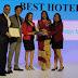 The Westin Mumbai Garden City Awarded 'Best Hotel Spa'