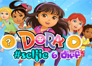 Dora Selfie 6 Diff