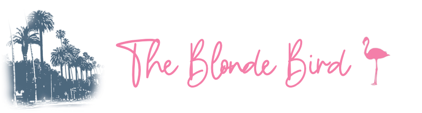 The Blonde Bird | Live healthy. Travel frequently. Eat your breakfast out of jars.