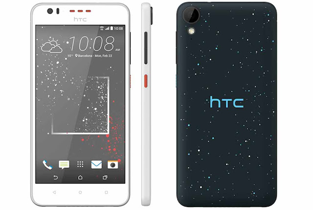 HTC Desire 825 Specifications - Inetversal