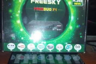 ATUALIZAÇÃO FREESKY FREEDUO F1 V2.10 – 07/03/2017 Freesky-freeduo-f1-280x300