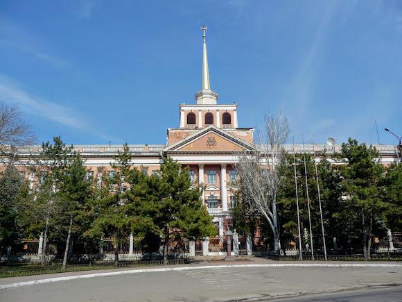 Николаев. Адмиралтейство