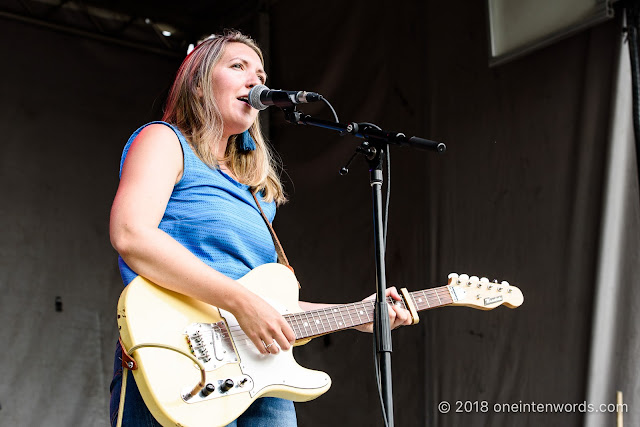 Alanna Gurr & The Greatest State at Riverfest Elora 2018 at Bissell Park on August 19, 2018 Photo by John Ordean at One In Ten Words oneintenwords.com toronto indie alternative live music blog concert photography pictures photos