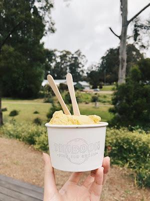 timboon fine ice cream