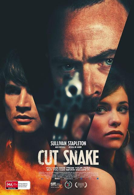 Cut Snake (2015) ταινιες online seires oipeirates greek subs