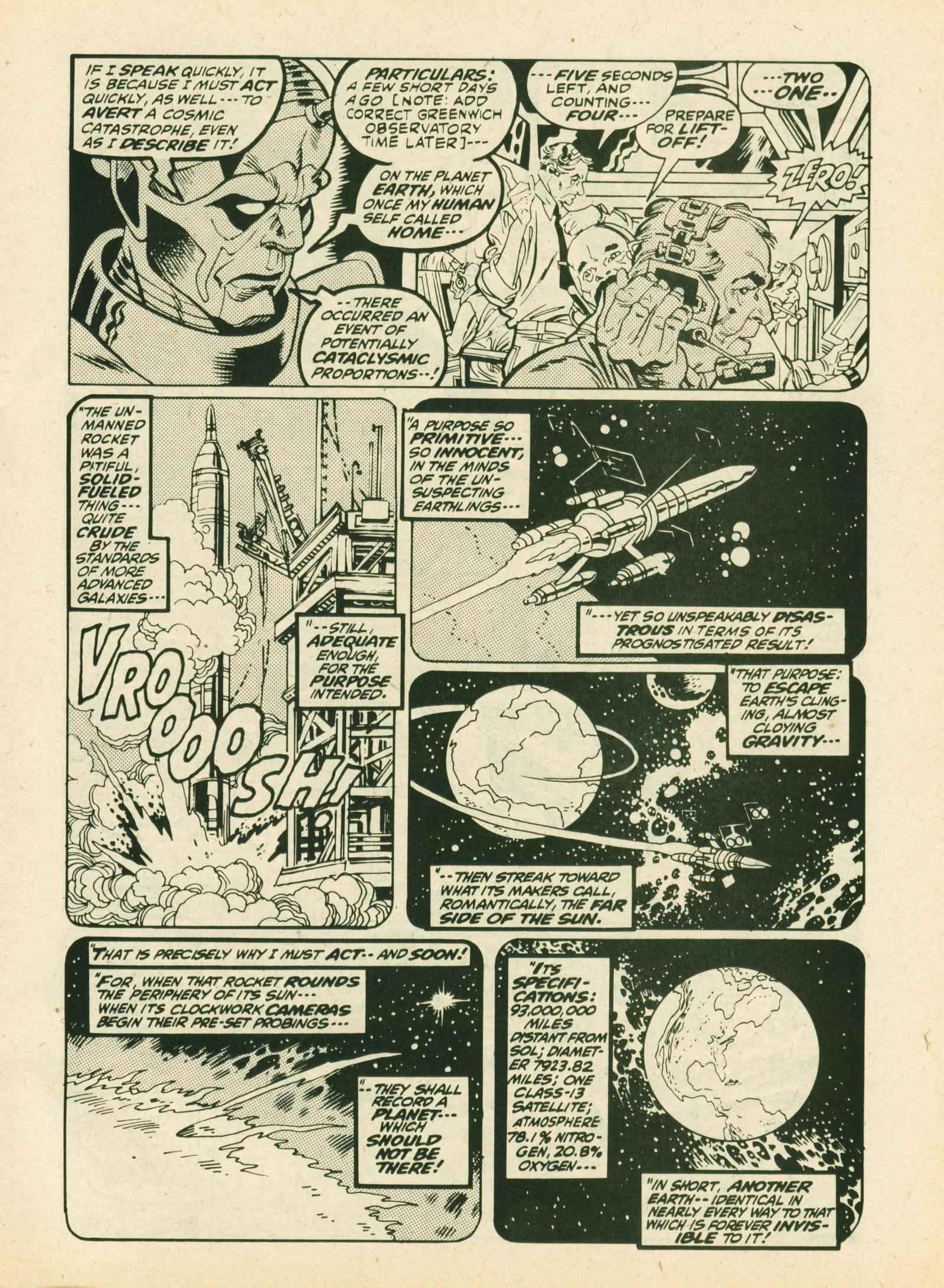 Read online Future Tense comic -  Issue #10 - 27