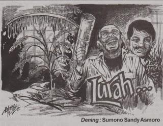 """Cerkak Bahasa Jawa """"LURAH"""""""