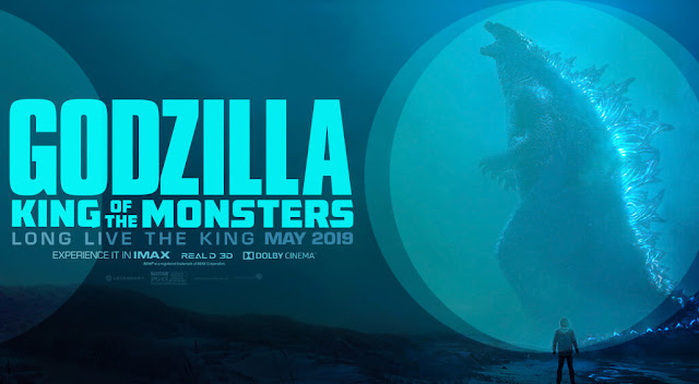 Godzilla King of the monsters high budget hollywood movie 2019 on News Hungama