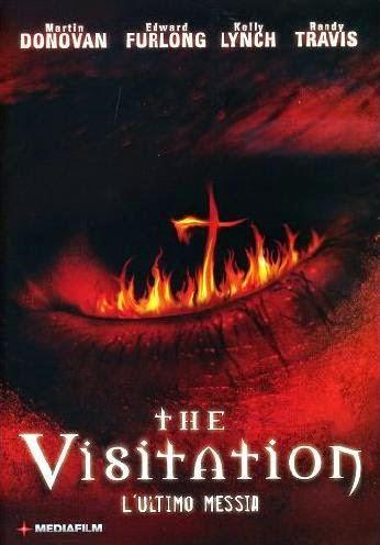 THE VISITATION (Los Visitantes) (2006) Ver online - Español latino