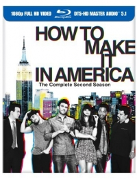 How to Make It in America 1 | Bmovies