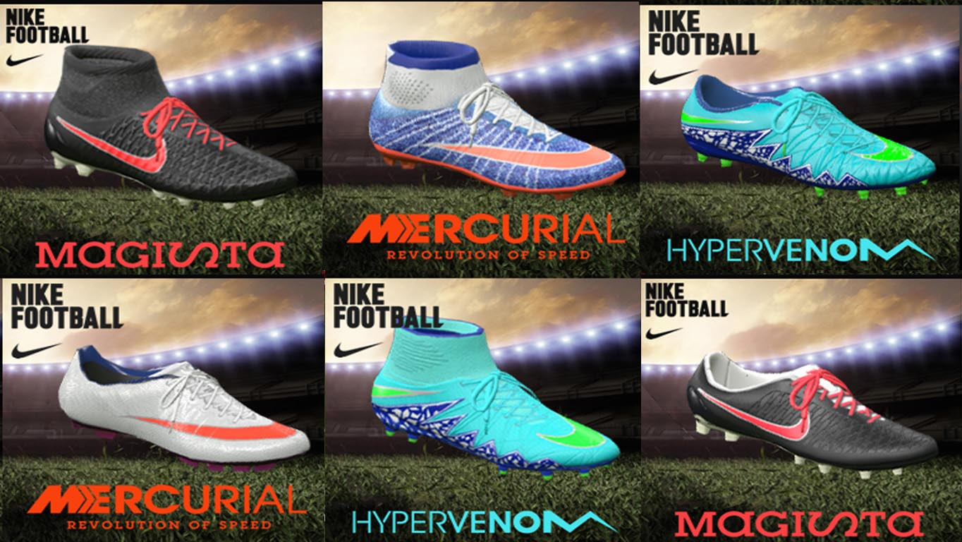 ultigamerz  PES 2013 Nike Womens 2015-16 Boot-Pack 1a94e0d3fd2cd