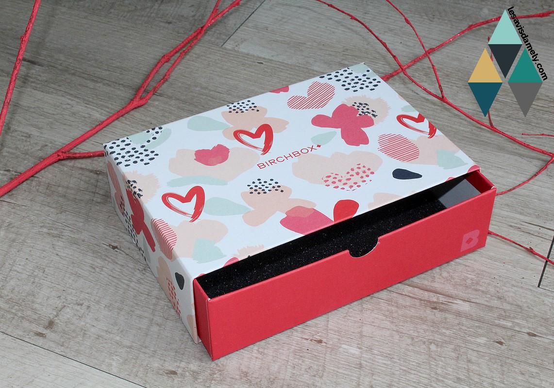 box beauté pas cher