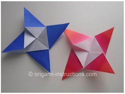 Design Project 3: Origami Butterfly Video - Langston Wells - Medium | 307x407