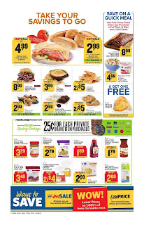 Food Lion Weekly Ad April 18 - 24, 2018