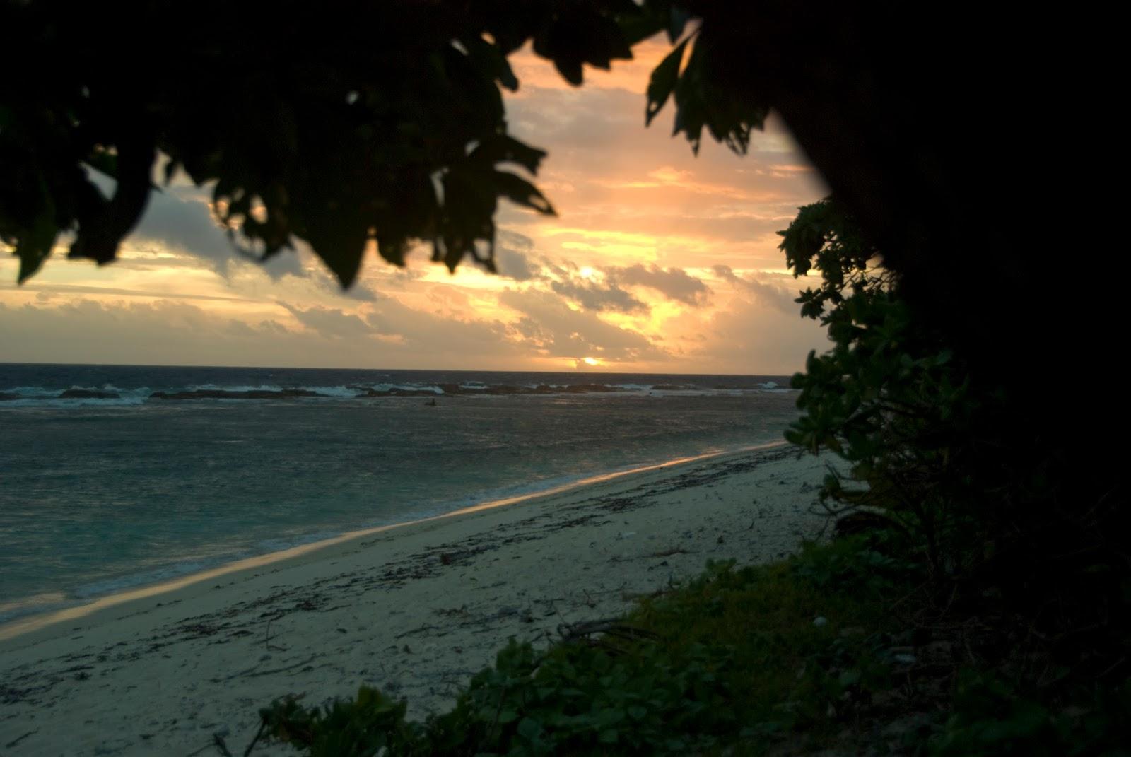 Nau S Beach