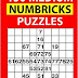 150 Medium Numbricks Puzzles (Numbricks Puzzles Books) (Volume 1)  by Nick Antico