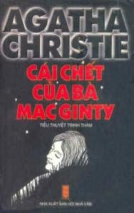 Cái Chết Của Bà Mac Ginty - Agatha Christie