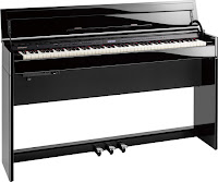 DP603 digital piano