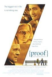 Watch Proof Online Free 2005 Putlocker