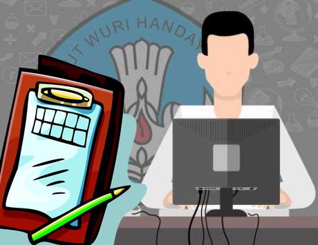 Download Checklist Pekerjaan Proktor UNBK 2019