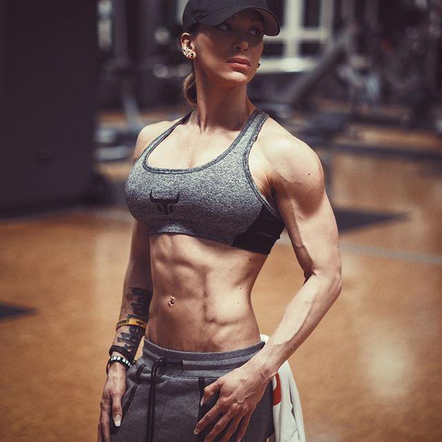 Cornelia Ritzke Training