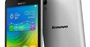 Cara Flashing Firmware Lenovo A6000 Lollipop Via QFIL