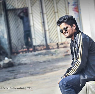 Shouvik Ahmed Bangladeshi Singer, Actor Biography, Photos (Happy)