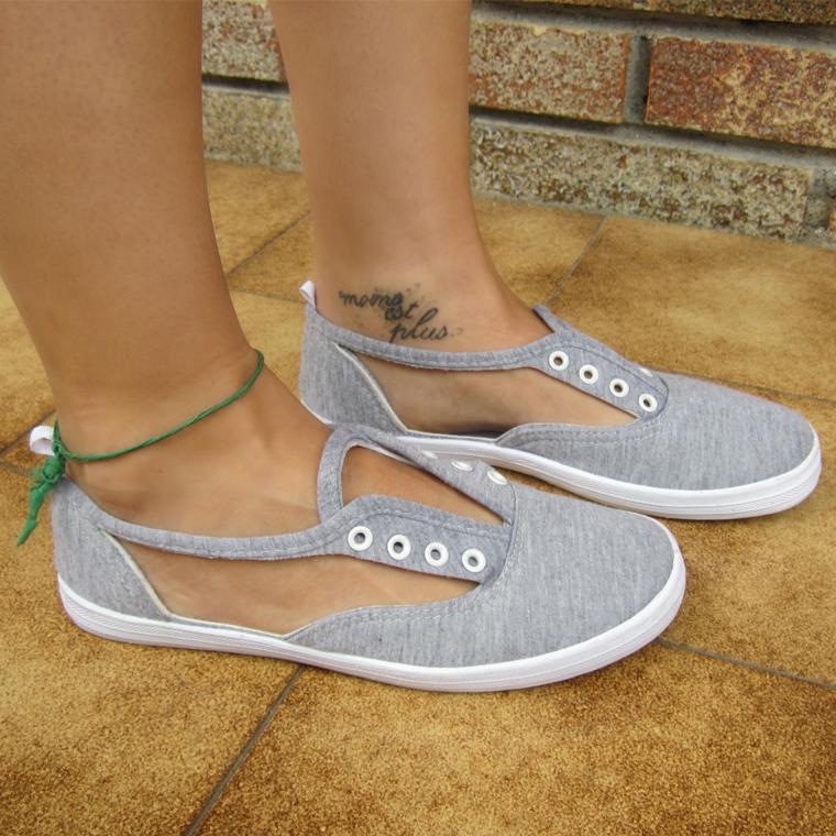 Especial Look Refasionun Zapatillas Para Tus Pzvgqmsu O8n0wPkX