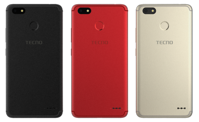 New Tecno spark 2 vs Tecno spark,why should I upgrade?
