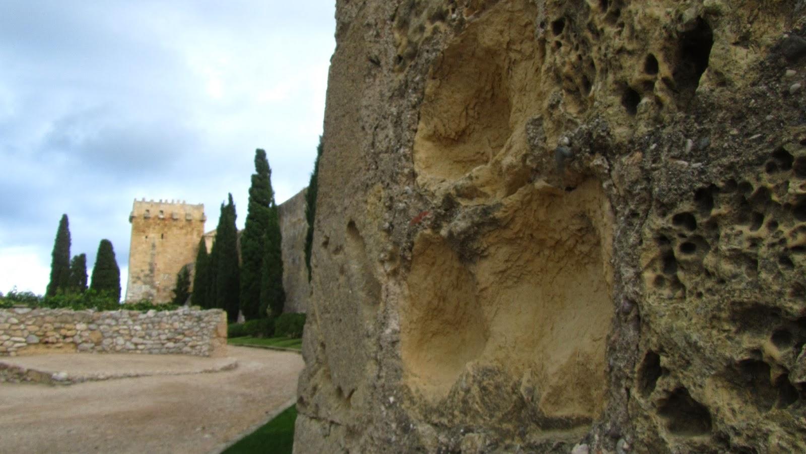 Muralla Tarragona_ameiseblog