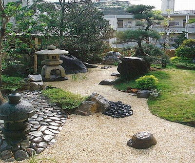 Minimalist Home Garden Ideas