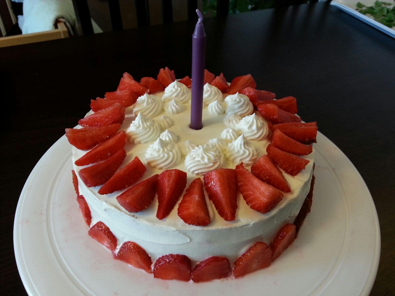 dort k narozeninám Dvě v troubě: Pečeme dětem: Dort k 1. narozeninám   bez cukru dort k narozeninám