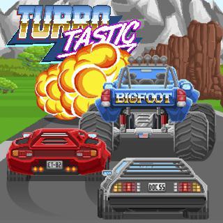 Jugar a Turbotastic
