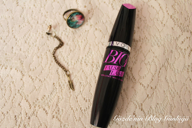 Avon Big False Lash Mascara