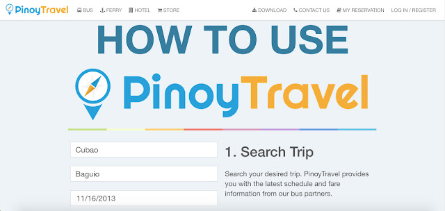bowdywanders.com Singapore Travel Blog Philippines Photo :: Philippines :: Pinoy Travel PH CEO Shares Insights On Philippine Travel & Start Up