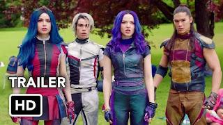 """Descendants 3 """"Mystery"""" Trailer (HD)"""