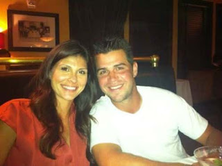 Gary Woodland Girlfriend Gabby Granado Pic