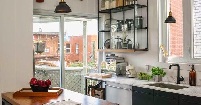 die wohngalerie ikea k che im angesagten vipp design. Black Bedroom Furniture Sets. Home Design Ideas