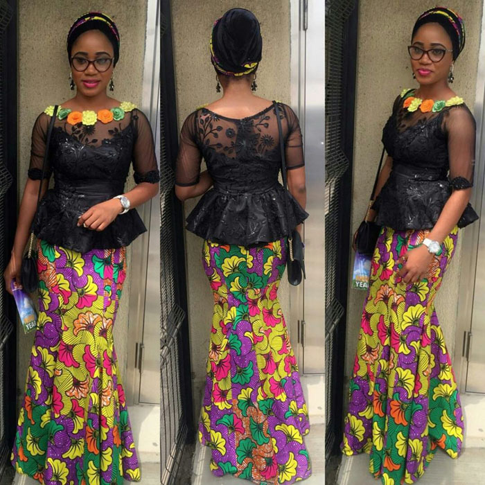 60 Latest Nigerian & African Traditional Wedding Ankara Styles ...